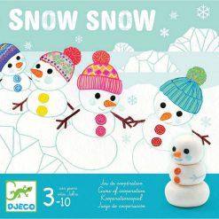 Snow Snow 1