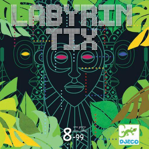 Spoločenská hra Labyrintix 2