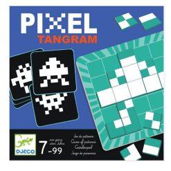 Spoločenská hra Pixel Tangram 1
