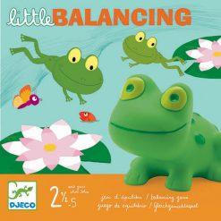 Spoločenská hra pre najmenších little balancing 1