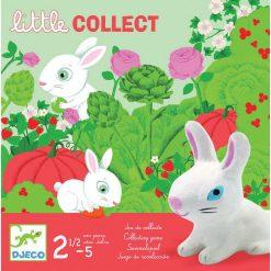 Spoločenská hra pre najmenších - Little collecte 1