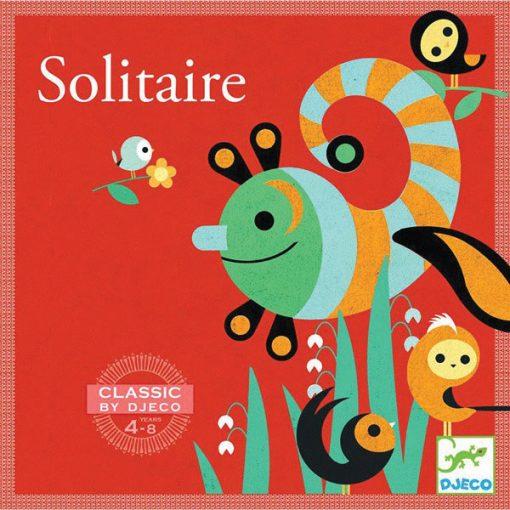 Spoločenská hra Solitér 1