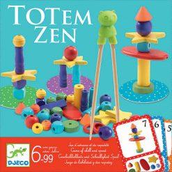 Spoločenská hra Totem Zen 1