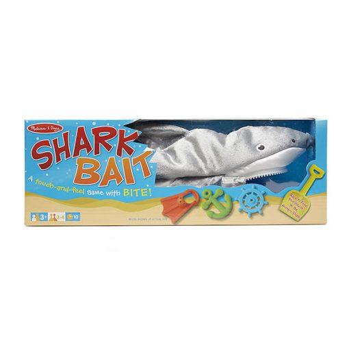 Spoločenská hra - Žralok 1