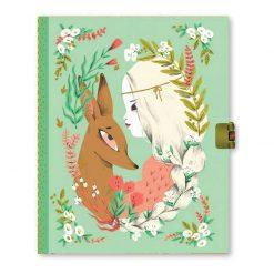 Tajný zápisník - Lucille 1
