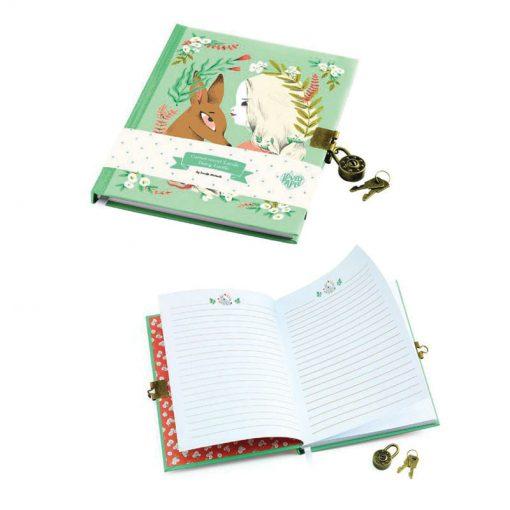 Tajný zápisník - Lucille 2