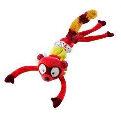 Tancujúci lemur Georges 1