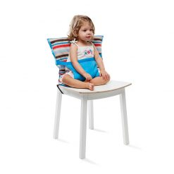 Vrecková stolička - Lines Spirit 2