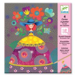 Vyškrabovačky - Krásky na plese 1