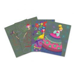 Vyškrabovačky - Krásky na plese 4