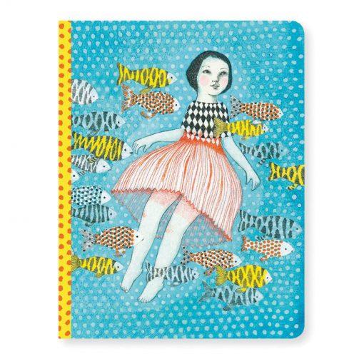 Zápisník - Elodie 1