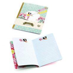 Zápisník - Misa 2
