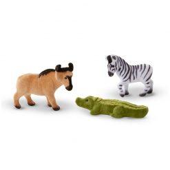 Zbierka divokých zvierat 2