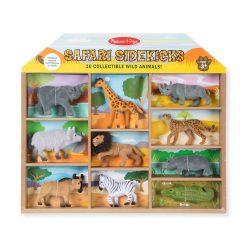 Zbierka divokých zvierat 3