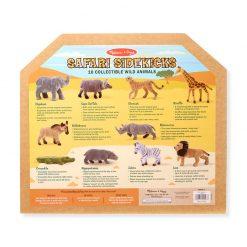 Zbierka divokých zvierat 4