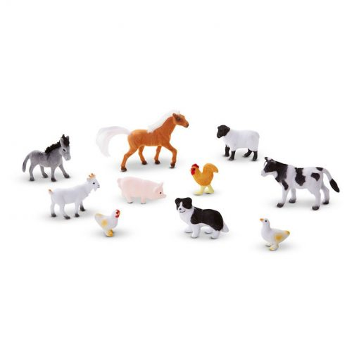 Zbierka domácich zvierat 1