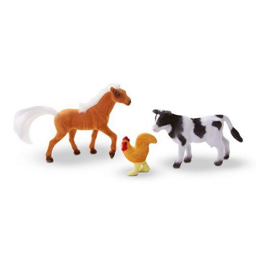 Zbierka domácich zvierat 2