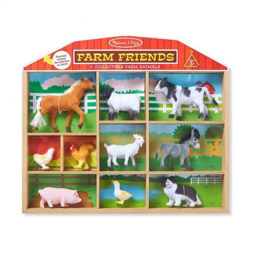 Zbierka domácich zvierat 3