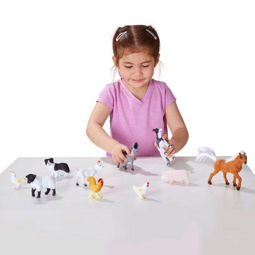 Zbierka domácich zvierat 5