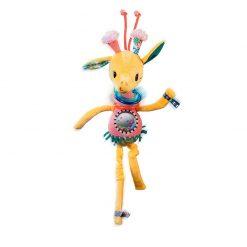 Zia - Tancujúca žirafa 1