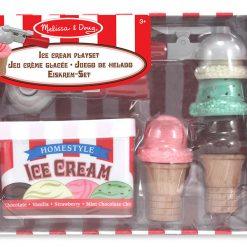 Zmrzlinová sada 2
