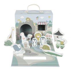 Zoo v kufríku 1