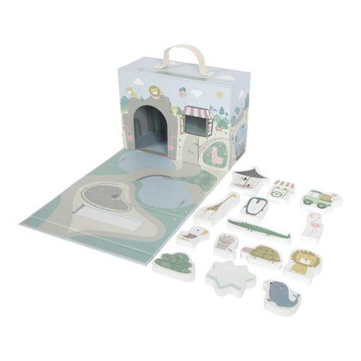 Zoo v kufríku 2