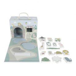 Zoo v kufríku 3