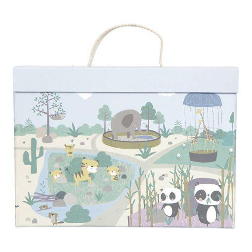 Zoo v kufríku 4
