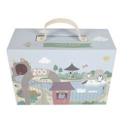 Zoo v kufríku 8