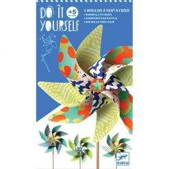 DIY Vrtuľky - Pop 1