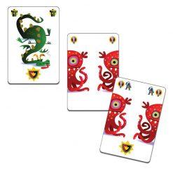 Kartová hra Mistigriff 2