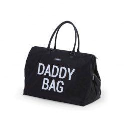 Prebalovacia taška Dady bag Big Black  2
