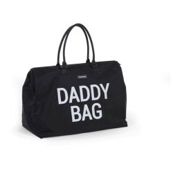 Prebalovacia taška Dady bag Big Black 3