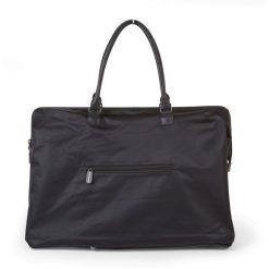 Prebalovacia taška Dady bag Big Black  4