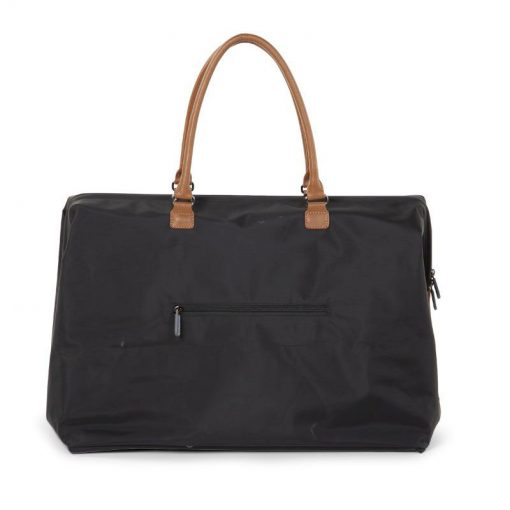 Prebalovacia taška Mommy bag Black Gold 4
