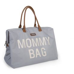 Prebalovacia taška Mommy bag Grey off White 3