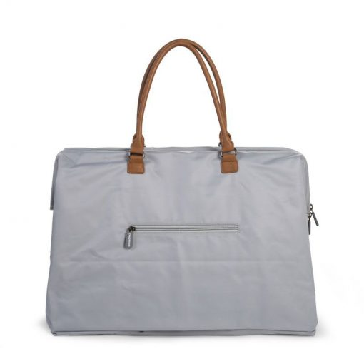 Prebalovacia taška Mommy bag Grey off White 4