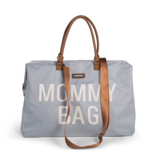 Prebalovacia taška Mommy bag Grey off White 5