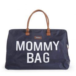 Prebalovacia taška Mommy bag Navy 1