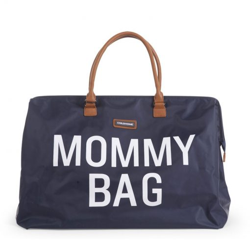 Prebalovacia taška Mommy bag Navy 1