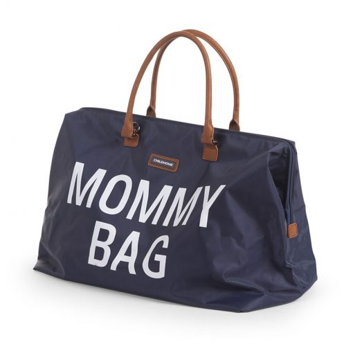 Prebalovacia taška Mommy bag Navy 2