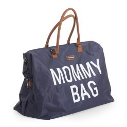 Prebalovacia taška Mommy bag Navy 3
