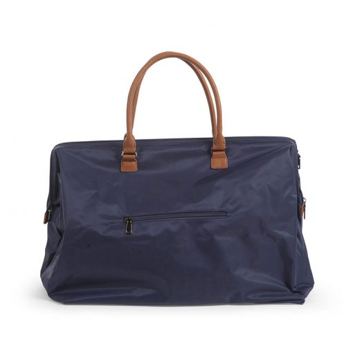 Prebalovacia taška Mommy bag Navy 4