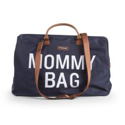 Prebalovacia taška Mommy bag Navy 5