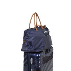 Prebalovacia taška Mommy bag Navy 6