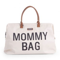 Prebalovacia taška Mommy bag Off White 1
