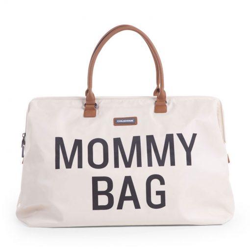 Prebalovacia taška Mommy bag Off White 1