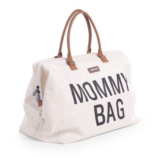 Prebalovacia taška Mommy bag Off White 3