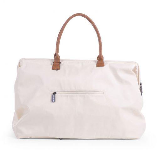 Prebalovacia taška Mommy bag Off White  4